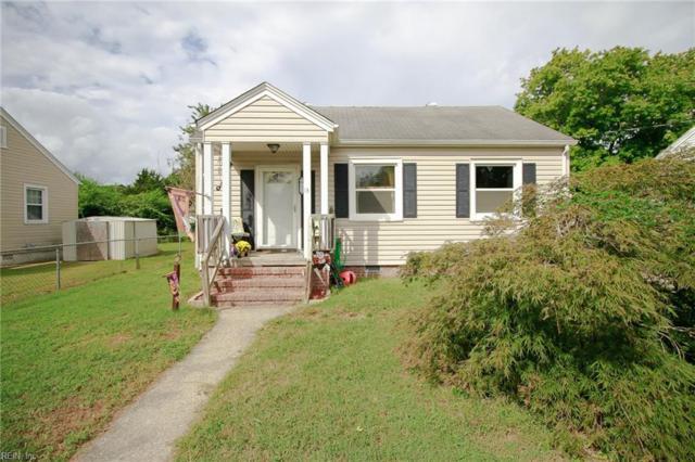 13 Mitchell Rd, Hampton, VA 23669 (#10223231) :: Abbitt Realty Co.