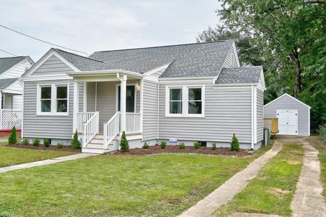3310 Vimy Ridge Ave, Norfolk, VA 23509 (#10223232) :: Abbitt Realty Co.
