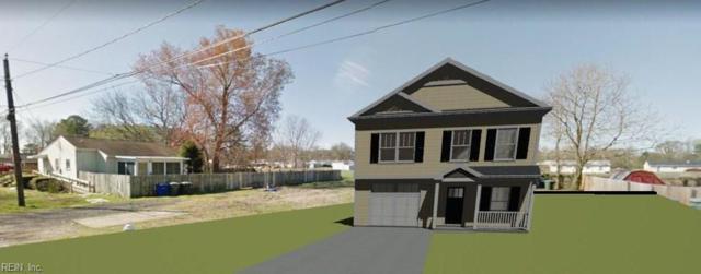 6001 Old Ave, Newport News, VA 23605 (#10223245) :: Reeds Real Estate