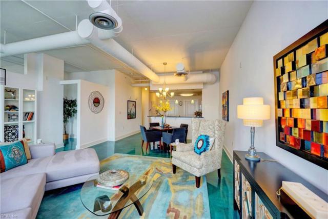 123 College Pl #706, Norfolk, VA 23510 (#10223260) :: Momentum Real Estate