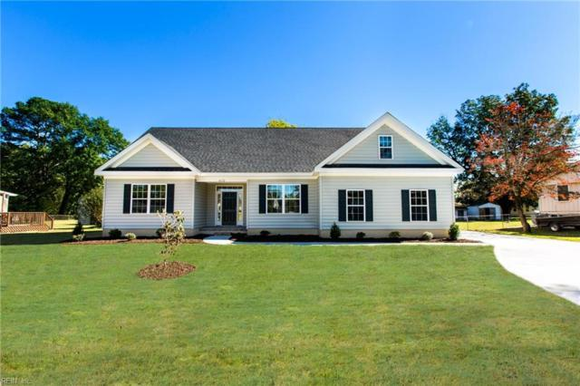 MM Waterfront Myrtle Ii, Suffolk, VA 23432 (#10223280) :: Abbitt Realty Co.