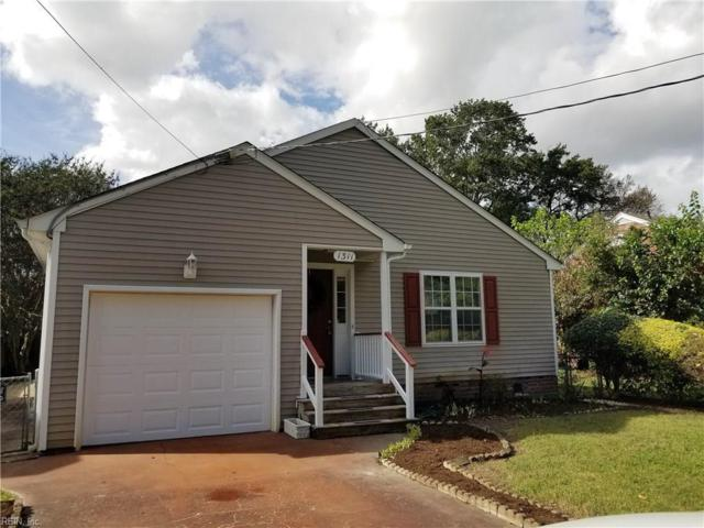 1311 Laurel Ave, Chesapeake, VA 23325 (#10223290) :: The Kris Weaver Real Estate Team