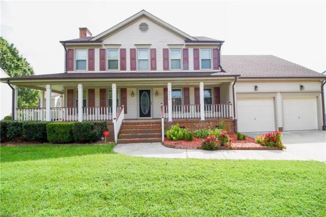 4016 Ebbtide Ln, Portsmouth, VA 23703 (#10223298) :: Austin James Real Estate