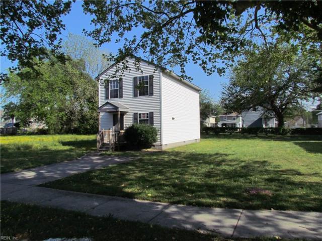 1130 26 ST, Newport News, VA 23607 (#10223321) :: Reeds Real Estate
