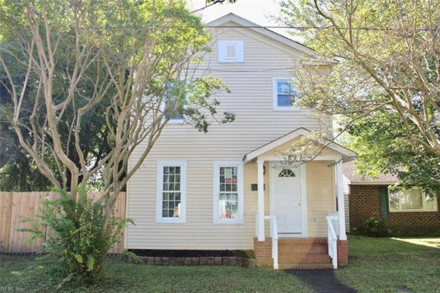 811 Commerce St, Portsmouth, VA 23707 (#10223327) :: Berkshire Hathaway HomeServices Towne Realty