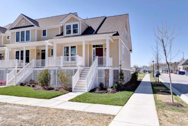 5409 Beverly Ln, James City County, VA 23188 (#10223353) :: Atkinson Realty