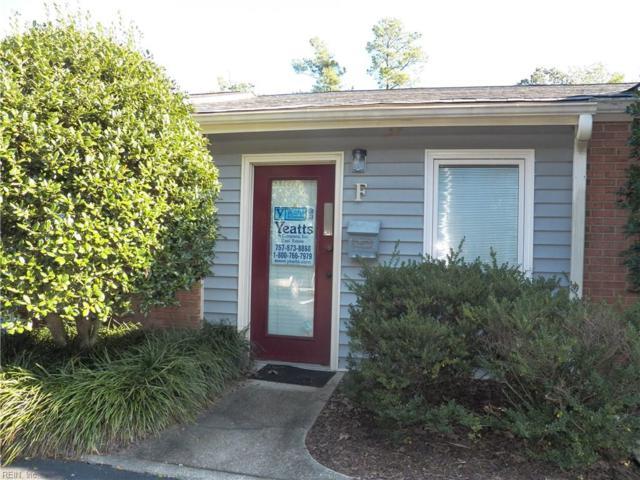 11872 Canon Blvd F, Newport News, VA 23606 (#10223367) :: Berkshire Hathaway HomeServices Towne Realty
