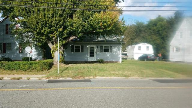 92 W County St, Hampton, VA 23663 (#10223369) :: Atkinson Realty