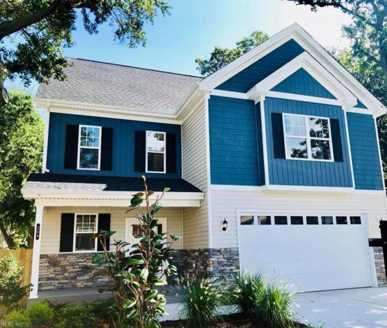 264 A View Ave, Norfolk, VA 23503 (#10223376) :: Reeds Real Estate