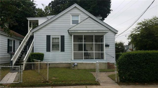 2615 Orcutt Ave, Newport News, VA 23607 (#10223400) :: Reeds Real Estate