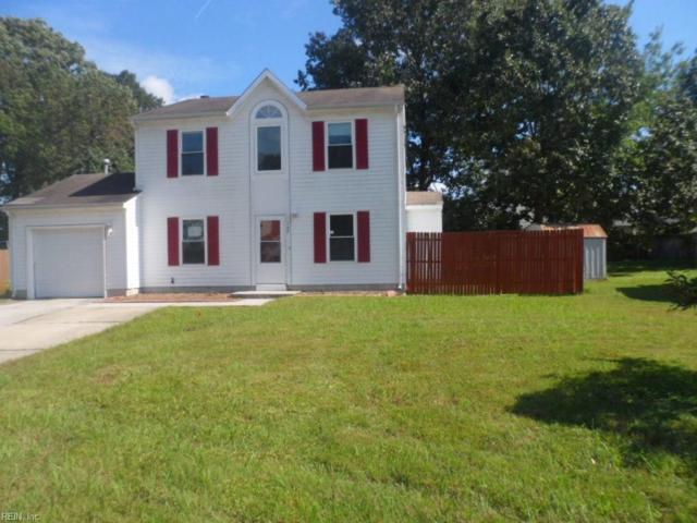 748 Mainsail Dr, Newport News, VA 23608 (#10223404) :: RE/MAX Central Realty