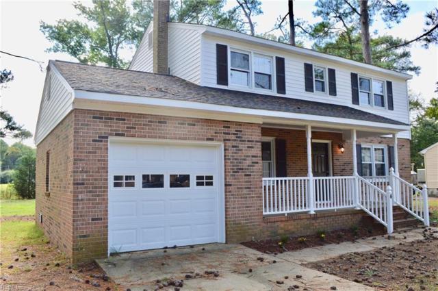 4 Lyons Creek Dr, Poquoson, VA 23662 (#10223422) :: Berkshire Hathaway HomeServices Towne Realty