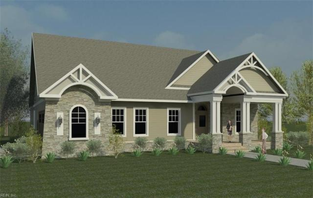 Lot 22 Days Point Rd, Isle of Wight County, VA 23430 (#10223429) :: The Kris Weaver Real Estate Team