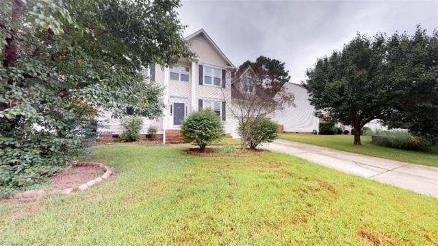 925 New Mill Dr, Chesapeake, VA 23322 (#10223431) :: RE/MAX Central Realty