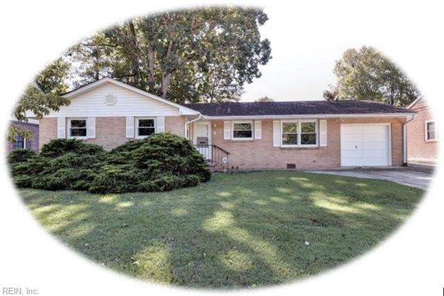 9 Satinwood Ln, Newport News, VA 23602 (#10223435) :: Keller Williams Realty
