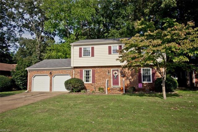 860 Wilmont Ln, Newport News, VA 23608 (#10223438) :: Berkshire Hathaway HomeServices Towne Realty