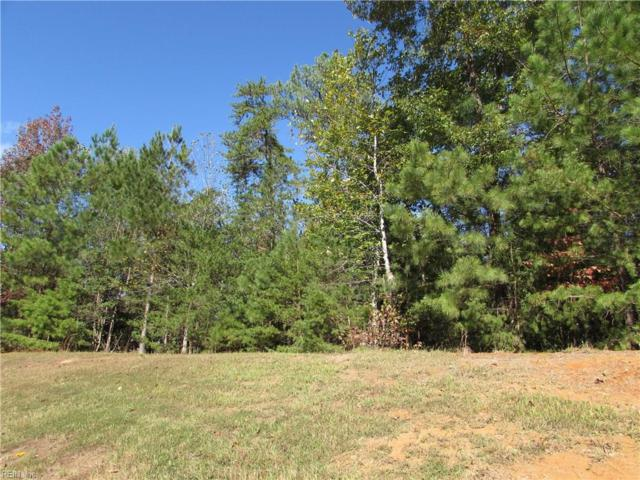 9969 Mill Pond Rn, James City County, VA 23168 (#10223441) :: Reeds Real Estate
