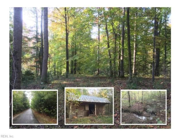 309 Barlow Rd, York County, VA 23188 (#10223443) :: Reeds Real Estate