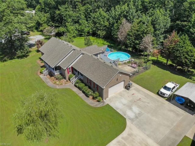 310 Horseshoe Rd, Camden County, NC 27976 (#10223445) :: The Kris Weaver Real Estate Team