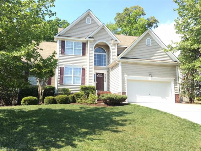 212 George Wythe Ln, James City County, VA 23188 (#10223467) :: Momentum Real Estate
