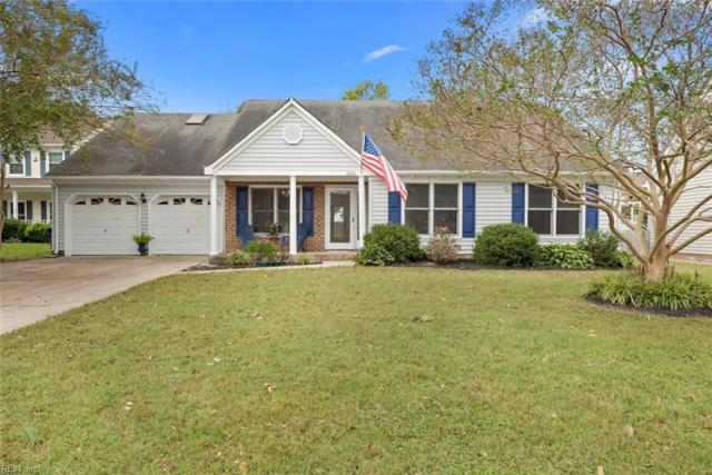 3004 Persimmon Ct, Virginia Beach, VA 23452 (#10223469) :: Berkshire Hathaway HomeServices Towne Realty