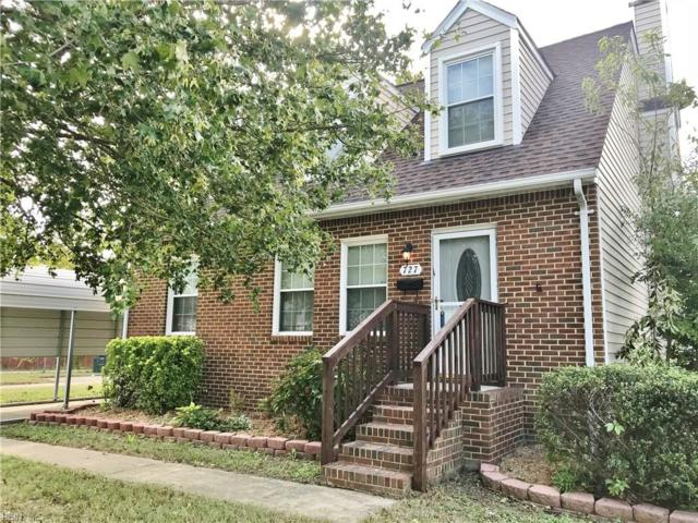 727 Marvin Ave, Norfolk, VA 23518 (#10223474) :: Atkinson Realty
