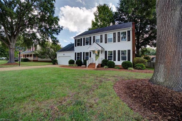 110 Carla Dr, Newport News, VA 23608 (#10223475) :: Berkshire Hathaway HomeServices Towne Realty