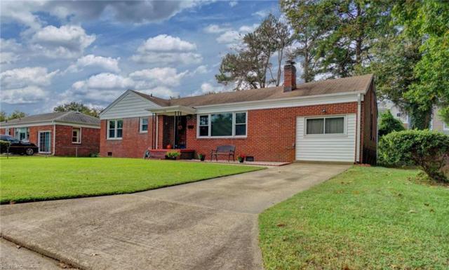 136 Findley Sq, Hampton, VA 23666 (#10223479) :: Berkshire Hathaway HomeServices Towne Realty