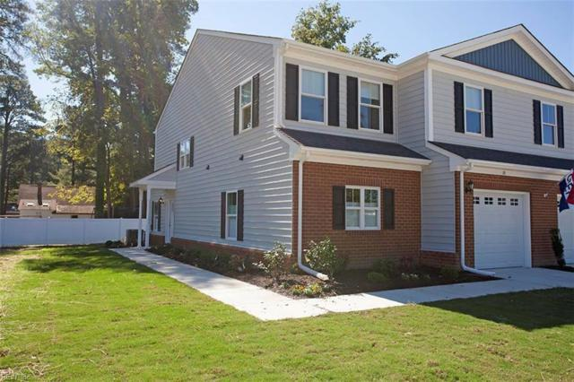 22 Firth Ln, Poquoson, VA 23662 (#10223492) :: Green Tree Realty Hampton Roads