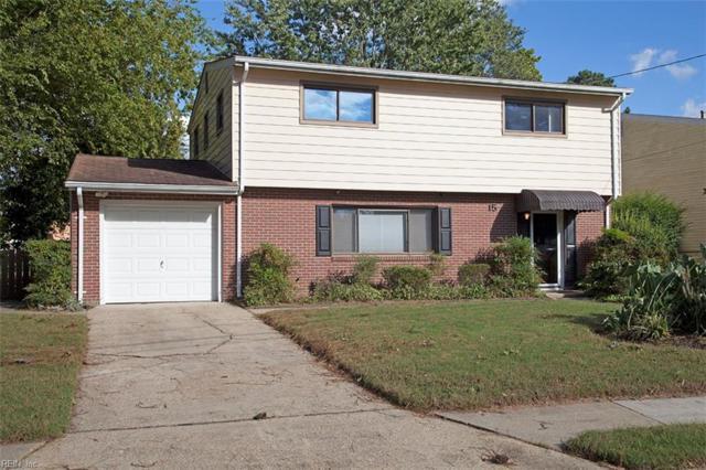 15 Southwind Dr, Hampton, VA 23669 (#10223502) :: Abbitt Realty Co.