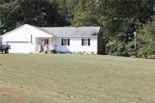 378 Dixie Dr, Mathews County, VA 23050 (#10223504) :: Atkinson Realty