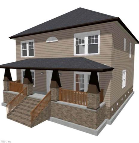 8 Riverview Ave, Portsmouth, VA 23704 (#10223508) :: Abbitt Realty Co.