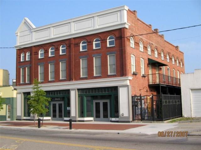 Lot 9 & 11 King St, Portsmouth, VA 23704 (#10223509) :: Reeds Real Estate