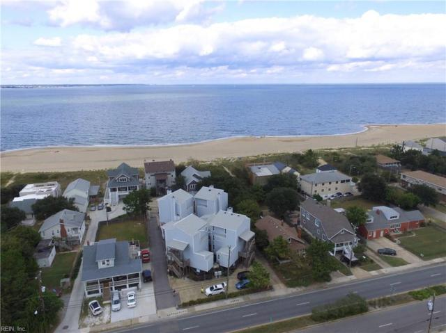 1326 W Ocean View Ave A, Norfolk, VA 23503 (#10223520) :: Keller Williams Realty