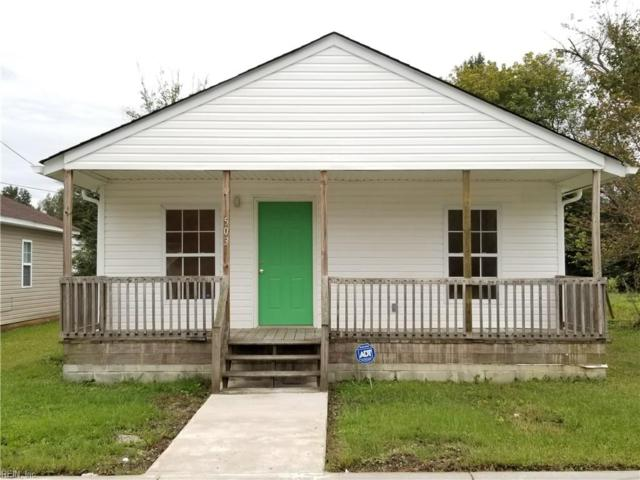 503 Kissimmee Ave, Suffolk, VA 23434 (#10223531) :: Atkinson Realty
