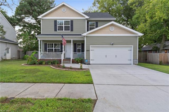 3219 Vimy Ridge Ave, Norfolk, VA 23509 (#10223536) :: Keller Williams Realty
