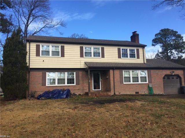 35 Colonial Acres Dr, Hampton, VA 23664 (#10223539) :: Berkshire Hathaway HomeServices Towne Realty