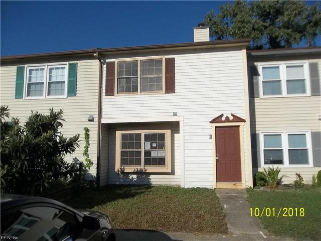 1063 Commonwealth Pl, Virginia Beach, VA 23464 (#10223550) :: Keller Williams Realty