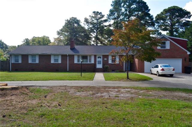 5217 Shore Dr, Virginia Beach, VA 23455 (#10223553) :: Reeds Real Estate