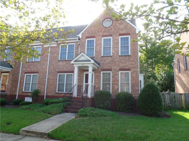 335 Herman Melville Ave, Newport News, VA 23606 (#10223555) :: Atkinson Realty