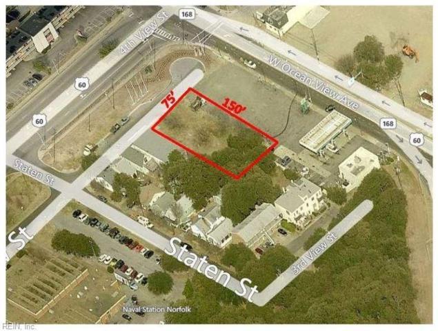 9610-4 4th View St, Norfolk, VA 23503 (#10223557) :: Reeds Real Estate