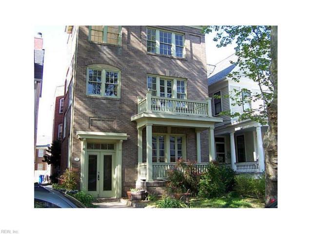 528 Hampton Pl, Portsmouth, VA 23704 (#10223559) :: Coastal Virginia Real Estate