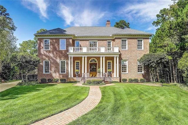 3152 Parkside Ln, James City County, VA 23185 (#10223567) :: The Kris Weaver Real Estate Team