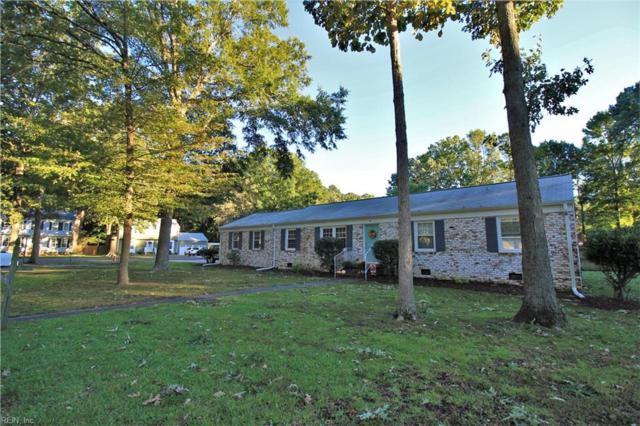1 Crosby Cir, Poquoson, VA 23662 (#10223582) :: Green Tree Realty Hampton Roads