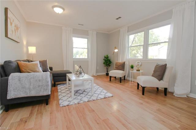 295 Colony Rd, Newport News, VA 23602 (#10223583) :: Berkshire Hathaway HomeServices Towne Realty