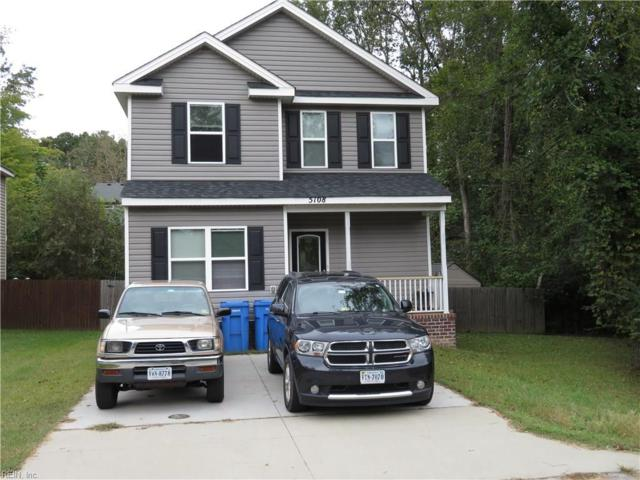5108 James St, Chesapeake, VA 23321 (#10223587) :: Reeds Real Estate
