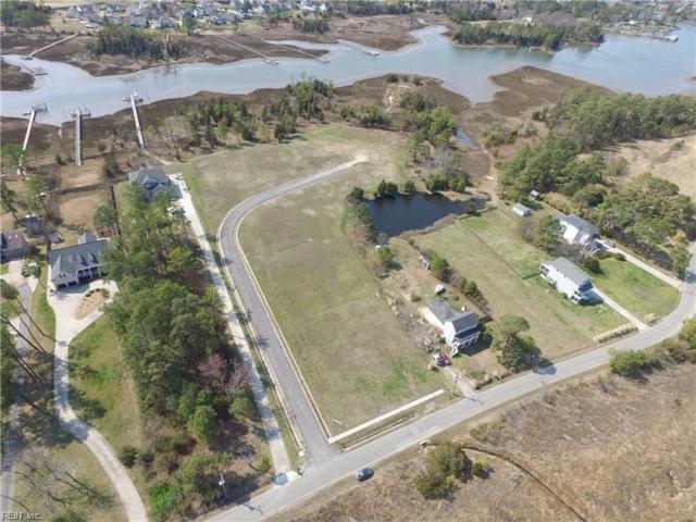 Lot 7 Dove Point Trl, Poquoson, VA 23662 (#10223590) :: Green Tree Realty Hampton Roads