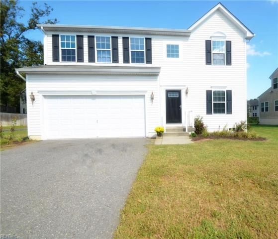 3488 Frederick Dr, James City County, VA 23168 (#10223595) :: RE/MAX Central Realty