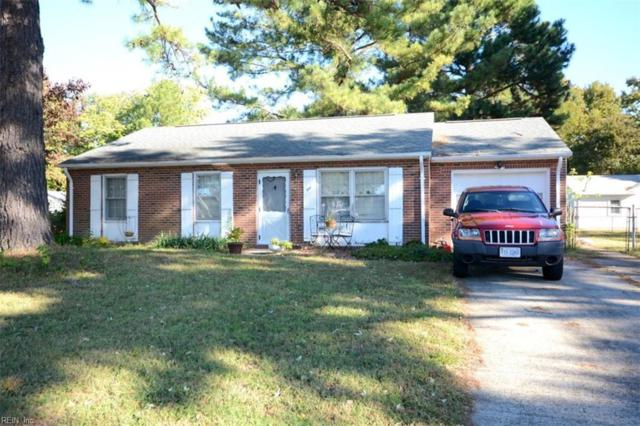 1 Jennifer Ln, Hampton, VA 23669 (#10223606) :: Abbitt Realty Co.