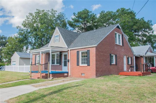 2510 Shoop Ave, Norfolk, VA 23509 (#10223612) :: Austin James Real Estate